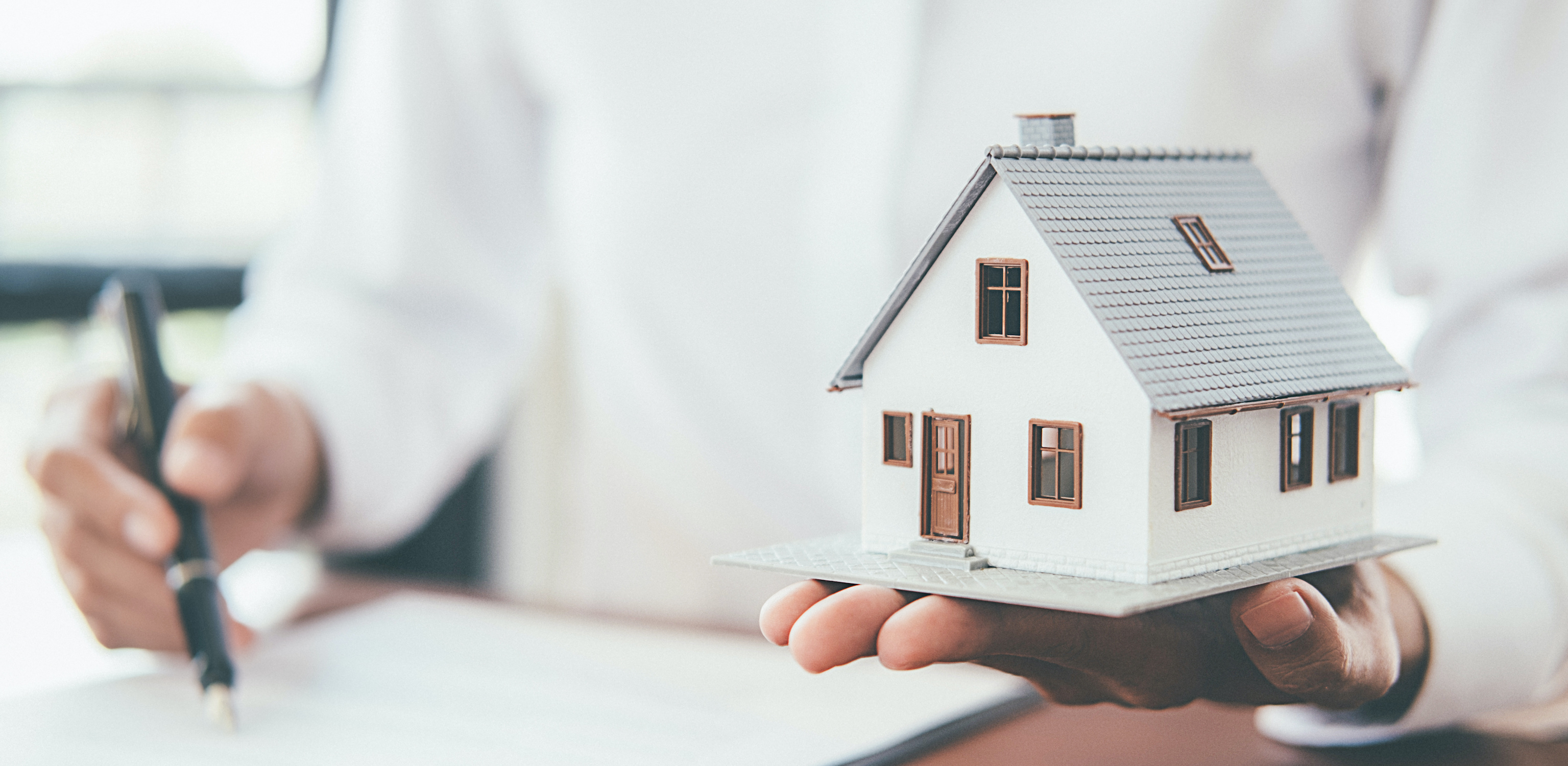 CARE Mortgage Options
