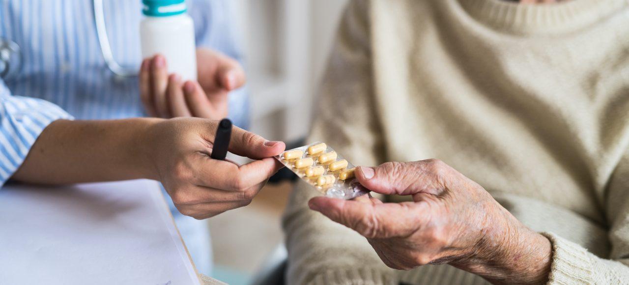 Prescription Assistance Programs (PAPs)