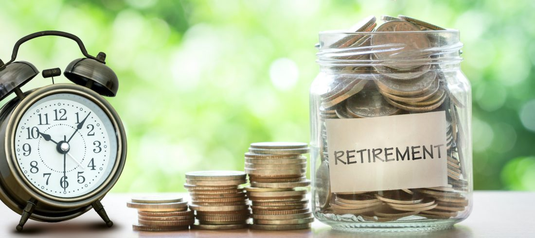 Maximize Social Security Retirement Benefit