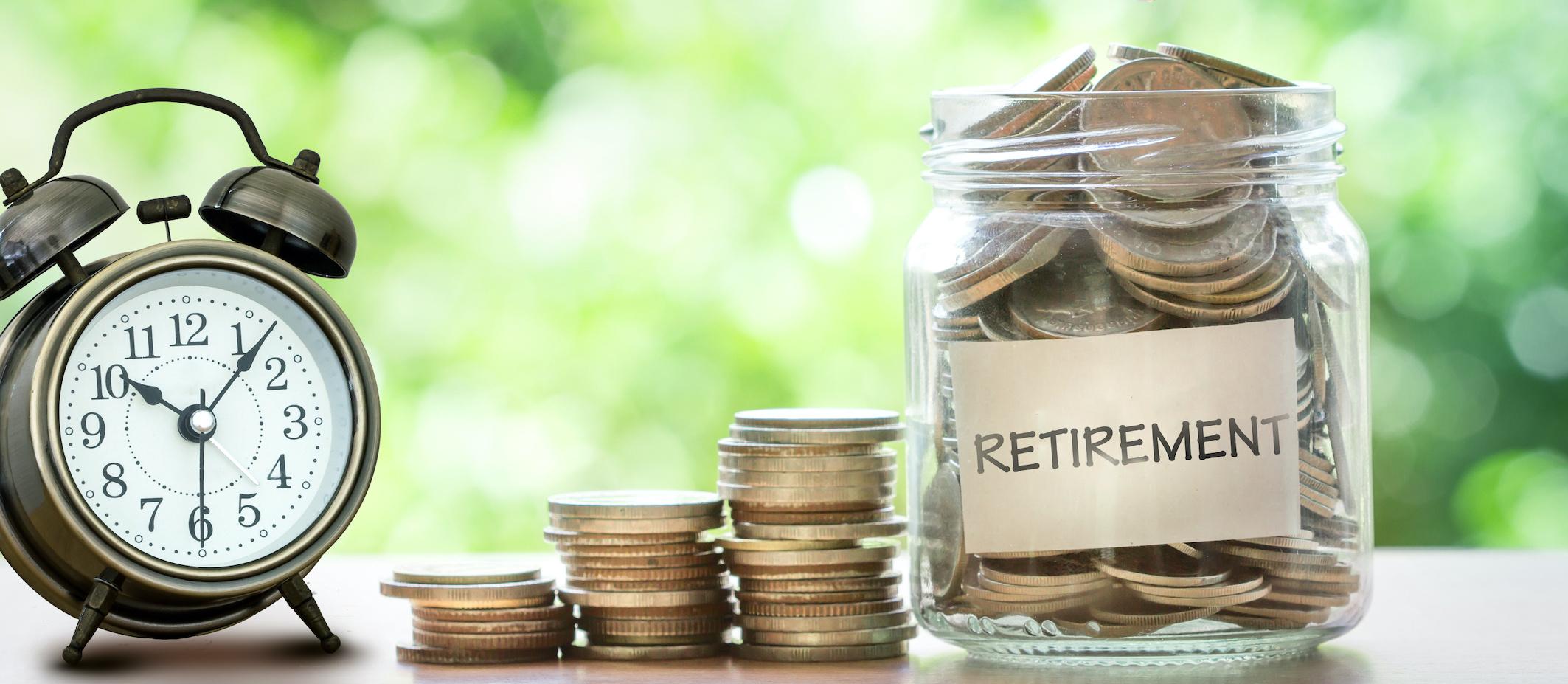 Maximize Social Security Retirement Benefit
